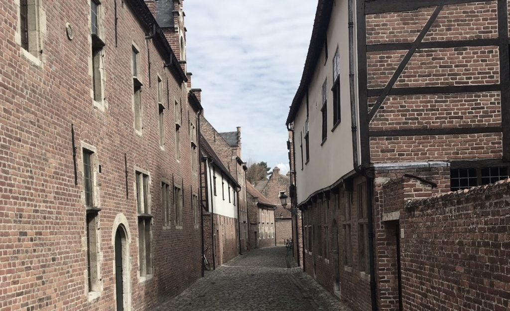 4 reasons why you definitely should book a city trip to Leuven