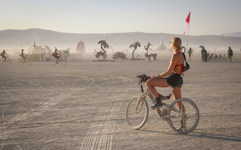 Burning Man Festival – planning, preparation & packing guide