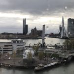 36 hours in rotterdam