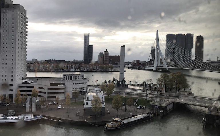 Rotterdam in 36 hours: the highlights and hotspots