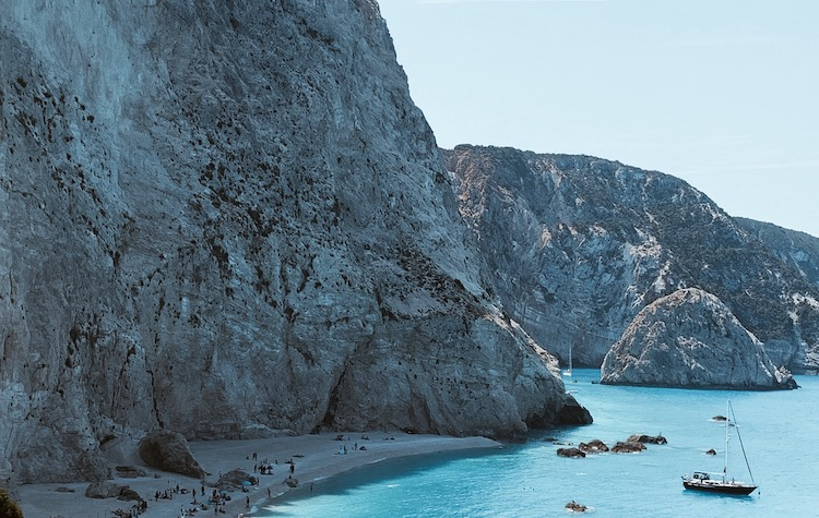 3 routes to discover Lefkada in a different way