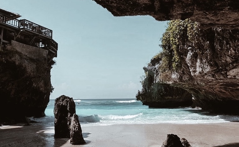 Secret Bali: off the beaten track destinations