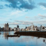 hotspots, restaurants, coffee bars and rooftop bars in Panama city