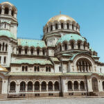 Sofia: an undiscovered and affordable destination