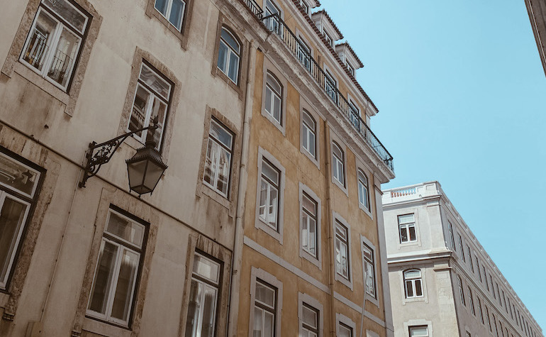 Lisbon: Secret sights