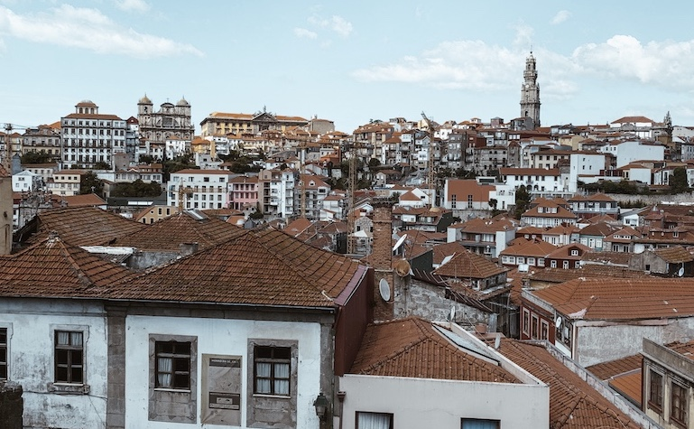 5 must-stop spots on the road from Lisbon to Porto