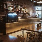 bars, restaurants, cafes in porto